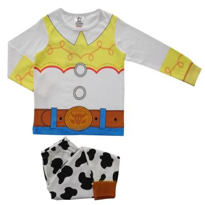 Girls Toy Story Jessie Novelty Pyjamas (76826)