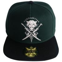Dungeons and Dragons Cap - Men's Snapback - DRIZZT Design
