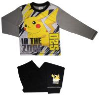 Boys Pokemon 'In The Zone' Pyjamas