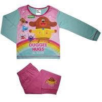 Girls Hey Duggee Pyjamas