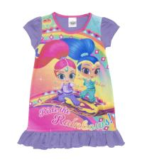 Girls Shimmer & Shine Nightie