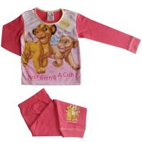 Lion King Pyjamas - Toddler Girls