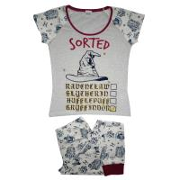 Ladies Harry Potter Pyjamas Various Designs