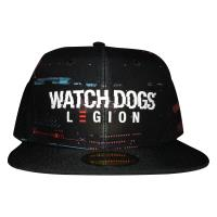 Men's Watch Dogs: Legion Snapback Cap