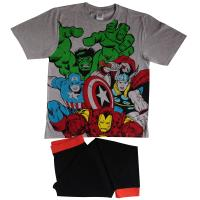 Mens Marvel Avengers Pyjamas