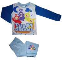 Boys Toddler Teletubbies Pyjamas