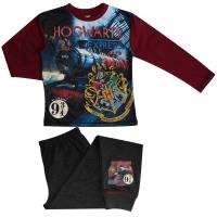 Boys Harry Potter Hogwarts Express Pyjamas