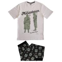 Mens The Mandalorian Pyjamas