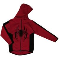 Spider-Man - Miles Morales - Boys Hooded Jacket
