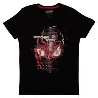 Spider-Man - Miles Morales Head - Men's T-Shirt
