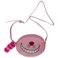 Disney - Alice In Wonderland - Cheshire Cat Shoulder Bag