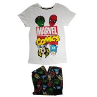 Ladies Marvel Avengers Pyjamas
