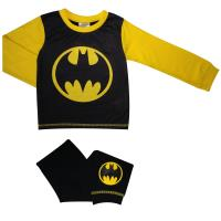 Boys Toddler Batman Signal Pyjamas