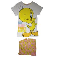 Ladies Tweetie Pie Pyjamas