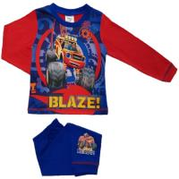 Boys Blaze and the Monster Machines Pyjamas