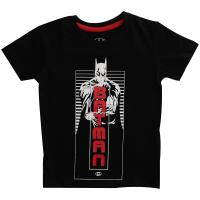 Boys Batman T Shirt - Dark Knight